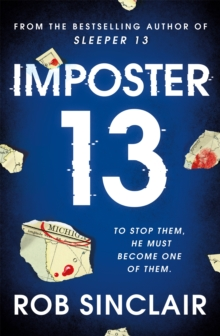 Image for Imposter 13