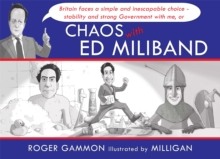 Image for Chaos with Ed Miliband