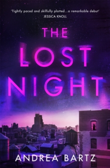 Image for The lost night