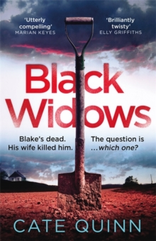 Image for Black widows