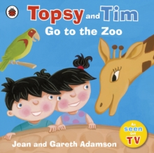 Image for Topsy and Tim go to the zoo