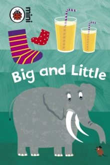 Image for Early learning big and little