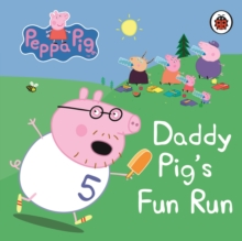 Image for Daddy Pig's fun run