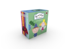 Image for Ben and Holly's little kingdom little library