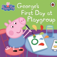 George's first day at playgroup - Astley, Neville