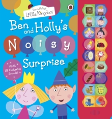 Image for Ben and Holly's noisy surprise