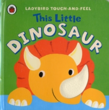Image for This little dinosaur
