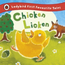 Image for Chicken Licken  : based on a traditional folk tale