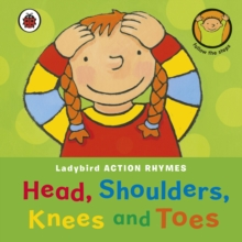 Image for Head, shoulders, knees and toes