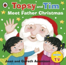 Image for Topsy and Tim meet Father Christmas