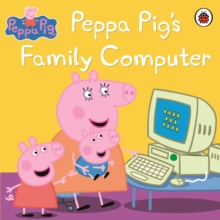 Image for Peppa Pig's family computer
