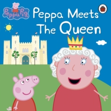 Image for Peppa meets the queen