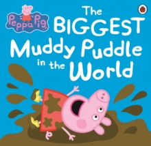 Image for The biggest muddy puddle in the world