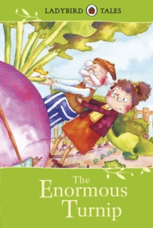 Image for Ladybird Tales: The Enormous Turnip