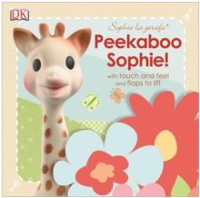 Image for Peekaboo Sophie!