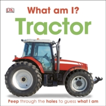 Image for Tractor