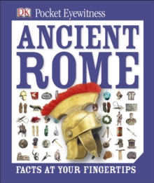 Image for Ancient Rome  : facts at your fingertips