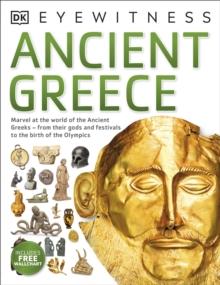 Ancient Greece - DK