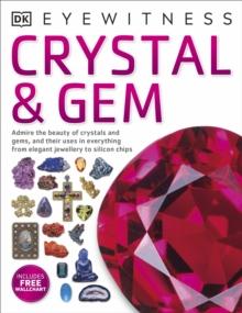 Image for Crystal & gem
