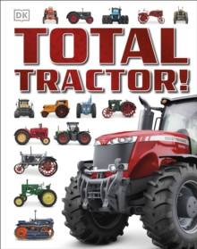 Image for Total tractor!