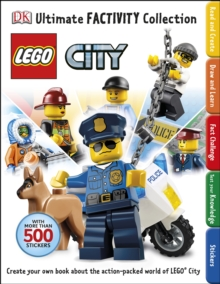Image for LEGO (R) City Ultimate Factivity Collection