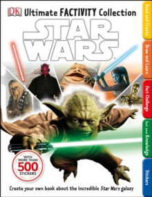 Image for Star Wars Ultimate Factivity Collection