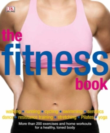 Image for The fitness book