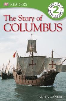 Image for Christopher Columbus: explorer of the New World