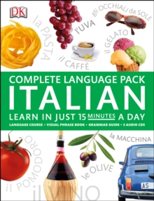 Image for Italian  : complete language pack