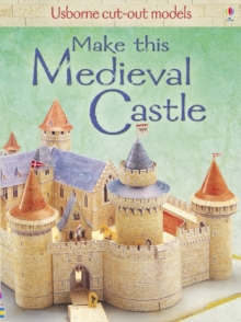 Image for Make This Medieval Castle