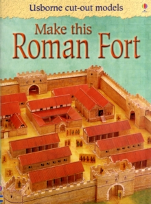 Image for Make This Roman Fort