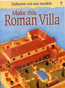 Image for Make This Roman Villa