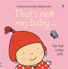 Image for That's not my baby -- her hat is too soft