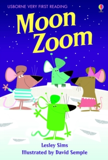 Image for Moon zoom