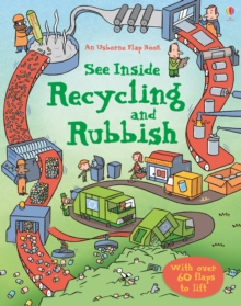 Image for Recycling & rubbish