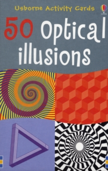 Image for 50 Optical Illusions