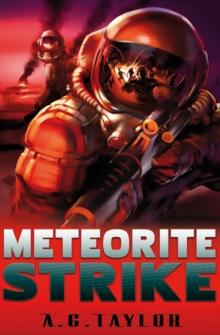 Image for Meteorite strike