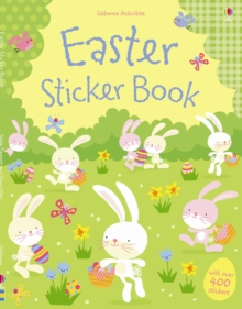 Image for Easter Sticker Book