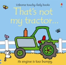 Image for That's not my tractor