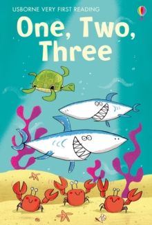 Image for One, two, three