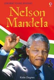 Image for Nelson Mandela