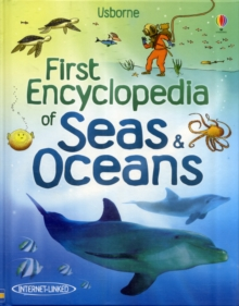 Image for First encyclopedia of seas & oceans