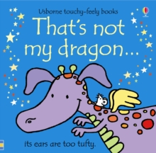 Image for That's not my dragon--