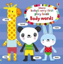 Image for Body words