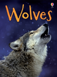 Image for Wolves