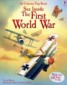 Image for See inside the First World War