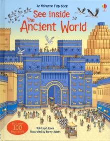 Image for See inside the ancient world