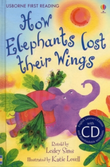 Image for How elephants lost their wings