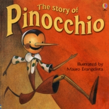 Image for The story of Pinocchio