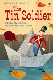 Image for The tin soldier